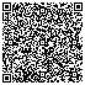 QR-код с контактной информацией организации Картофель, СПД