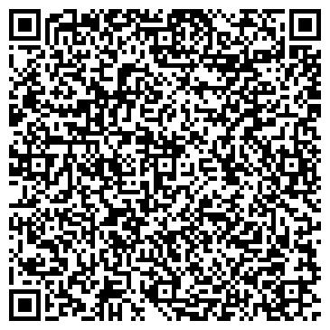 QR-код с контактной информацией организации Агроспадок ФХ