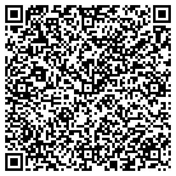 QR-код с контактной информацией организации Экосип, ООО