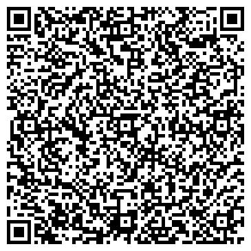 QR-код с контактной информацией организации Цвик И.В,ЧП