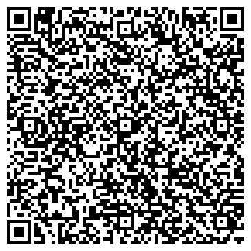 QR-код с контактной информацией организации Фермерское хозяйство, КФХ
