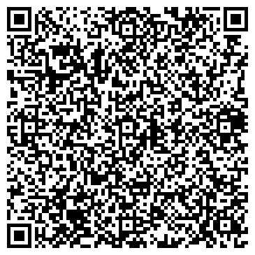 QR-код с контактной информацией организации Бургунське, ОАО