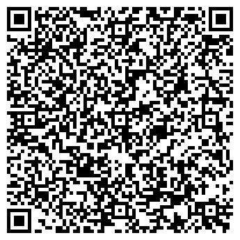 QR-код с контактной информацией организации ИТС-СЕРВИС