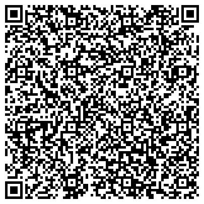 QR-код с контактной информацией организации Агрофирма Сад, огород, ООО