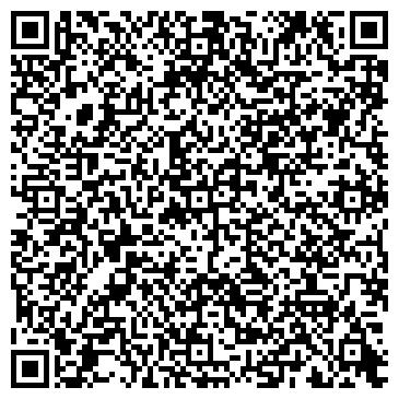 QR-код с контактной информацией организации Орфей-инвест, ООО