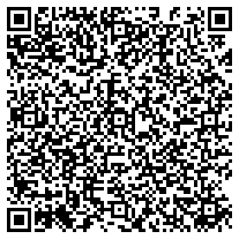QR-код с контактной информацией организации АЗ Фрукт, ООО