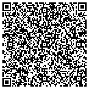QR-код с контактной информацией организации Надия, ООО