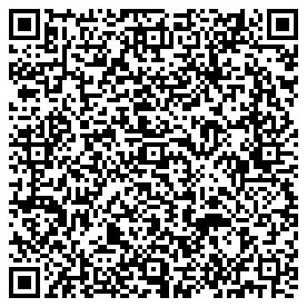 QR-код с контактной информацией организации ФЛП Данил, ЧП