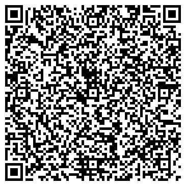 QR-код с контактной информацией организации Щирец, ЧП