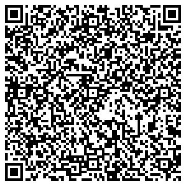QR-код с контактной информацией организации АПК Самобранка, ООО