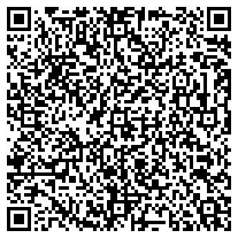 QR-код с контактной информацией организации ГОВИ, ЧП