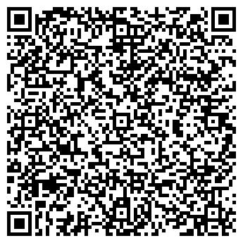 QR-код с контактной информацией организации Агрофид, ООО