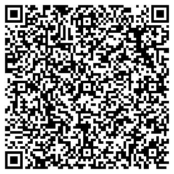 QR-код с контактной информацией организации Green Foods Product, ООО