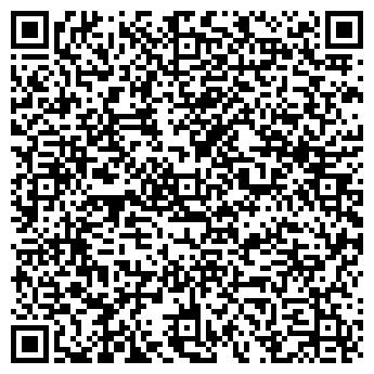 QR-код с контактной информацией организации Бузанов, СПД
