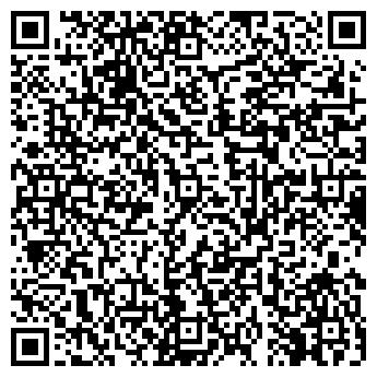 QR-код с контактной информацией организации Дисон, ООО
