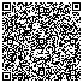 QR-код с контактной информацией организации Курчаток, ЧП