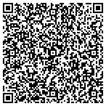 QR-код с контактной информацией организации Деликатес, ООО