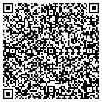 QR-код с контактной информацией организации Ирина, ЧП