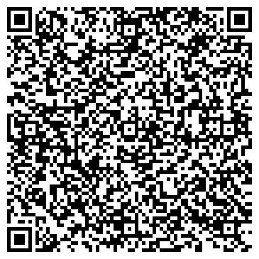 QR-код с контактной информацией организации Блэкси Фрут Компани, ООО