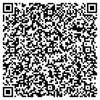 QR-код с контактной информацией организации Шишаки, ЧП