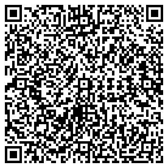 QR-код с контактной информацией организации ТК Укрфрукт, ООО