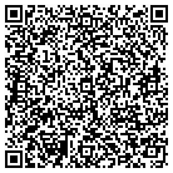 QR-код с контактной информацией организации Робин Фрут, ООО