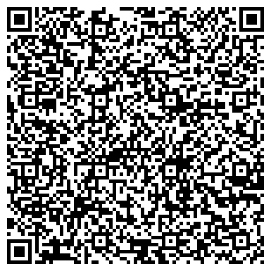 QR-код с контактной информацией организации ОРЕНБУРГ СТАНЦИЯ ПАССАЖИРСКОГО ВАГОННОГО ДЕПО