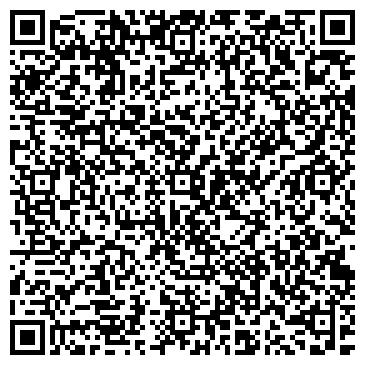 QR-код с контактной информацией организации Верченко, ЧП