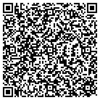 QR-код с контактной информацией организации Гезун, ЧП
