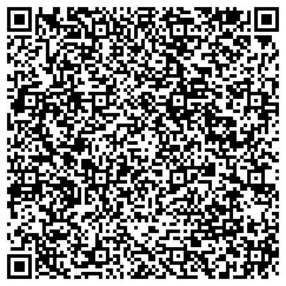QR-код с контактной информацией организации Тепличный комплекс-Фермерское хозяйство, ЧФ