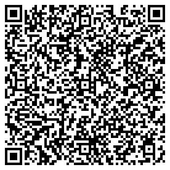 QR-код с контактной информацией организации АВАНГАРД СК