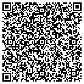 QR-код с контактной информацией организации ИНТЕРДИСП РУС