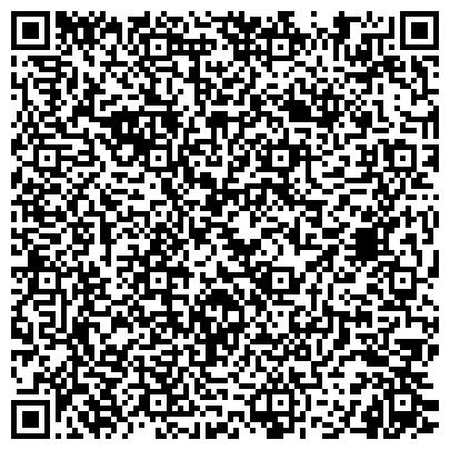 QR-код с контактной информацией организации Ивано-Франковский птицекомбинат, ОАО