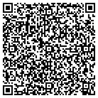 QR-код с контактной информацией организации КИЕВПТИЦЕПРОМ, ПО