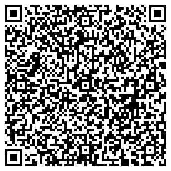 QR-код с контактной информацией организации Кирилюк, ЧП