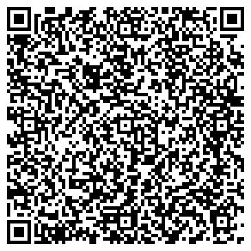QR-код с контактной информацией организации Рыбное место плюс, ООО