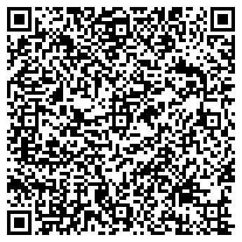 QR-код с контактной информацией организации Санре, ООО