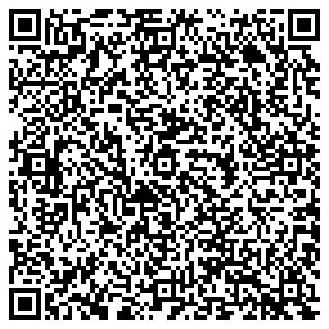 QR-код с контактной информацией организации Континент, Сеть магазинов, ООО