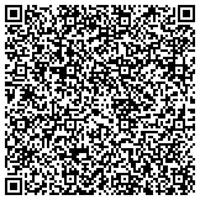 QR-код с контактной информацией организации Западно-Украинская правнича фундация, ООО