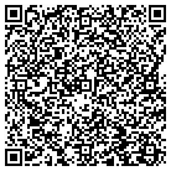 QR-код с контактной информацией организации Шелудченко, ЧП
