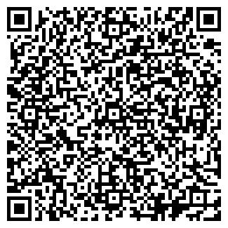 QR-код с контактной информацией организации Богач, ЧП