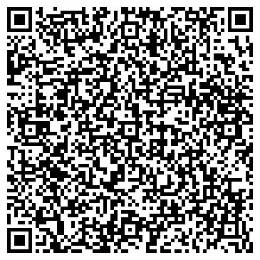 QR-код с контактной информацией организации ПОВОЛЖСКАЯ ШИННАЯ КОМПАНИЯ
