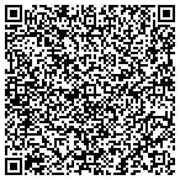 QR-код с контактной информацией организации Безпалько А.Н., ЧП