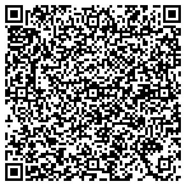 QR-код с контактной информацией организации Arroma (Аррома), ООО
