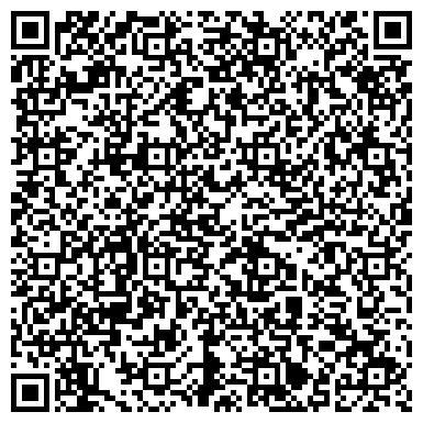 QR-код с контактной информацией организации Страусиная ферма Саванна, ООО