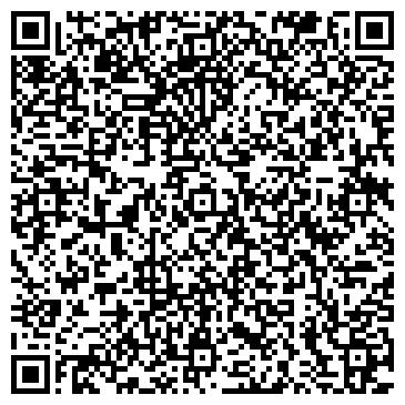 QR-код с контактной информацией организации ЛЕЧЕБНО-ОЗДОРОВИТЕЛЬНЫЙ ЦЕНТР АО ССГПО