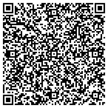 QR-код с контактной информацией организации Сафари-Авто