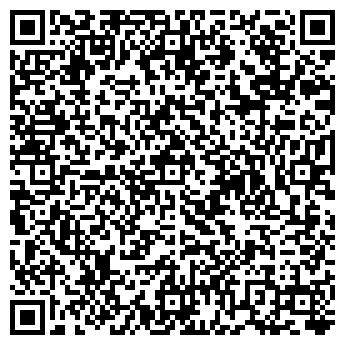 QR-код с контактной информацией организации Воля, ЧП