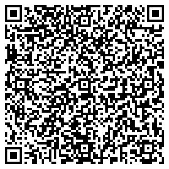 QR-код с контактной информацией организации Колосок, ФХ