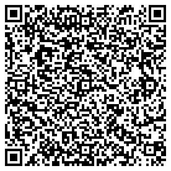 QR-код с контактной информацией организации О&A, ЧП